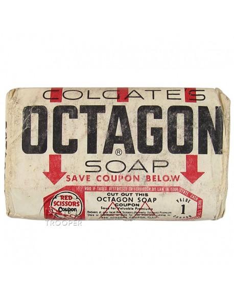 Savon OCTAGON