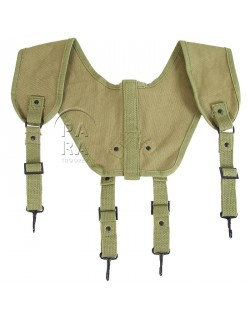 Harness, Yoke, Medical
