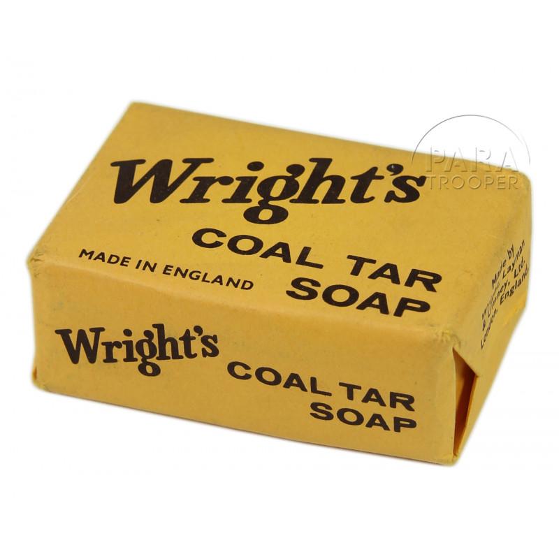 Soap, Wright's