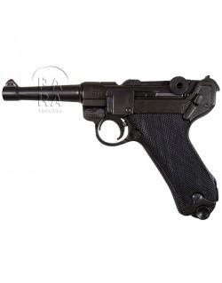 Pistol, Luger P.08
