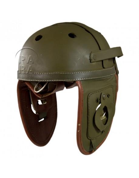 Helmet, Tanker