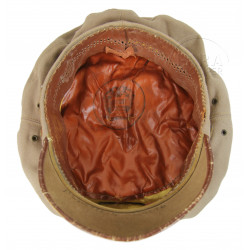 Hat, Crusher, USAAF, 50 missions, Bancroft, Chino, Named