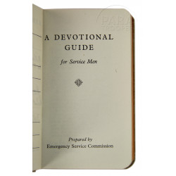 New Testament, 1944, Named