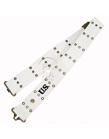 Belt M-1936, MP, white