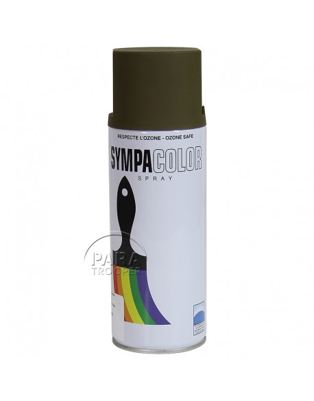 Paint, US Army Olive Drab 36 - 44, Spray