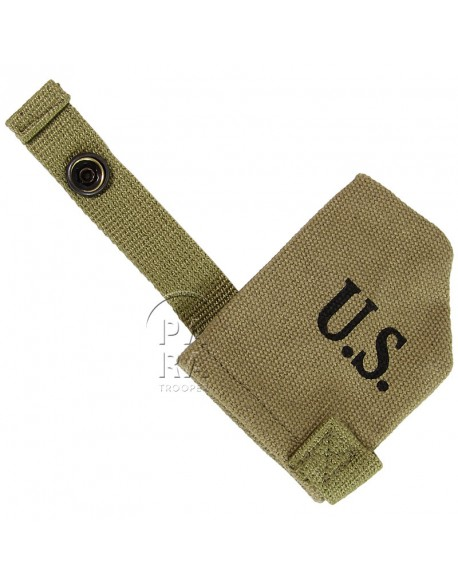 Cover, Muzzle, Canvas