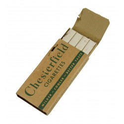 Cigarettes, Chesterfield, from ration