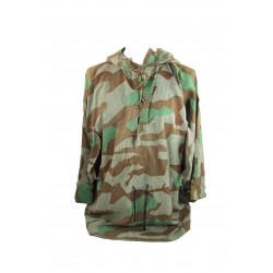 Tarnjacke, Splinter Camouflage, Wehrmacht