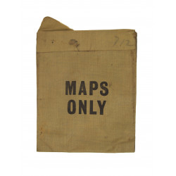 Purse, Cloth, Escape kits, USAAF