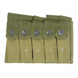 Thompson, Magazine pouch, 20-rounds
