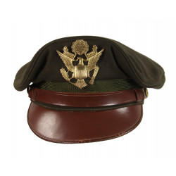 Hat, Crusher, USAAF, type 50 missions, The Lee-Flight