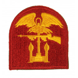 Patch, Naval Amphibious Forces