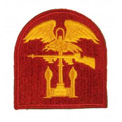 Patch, Naval Beach Battalion, NBB