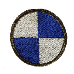 Patch, IV Corps, US Army