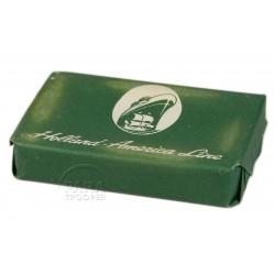 Soap, Holland-America Line