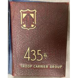 Book 435th Troop Carrier