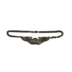 Bracelet, Aircrew, USAAF, Sterling