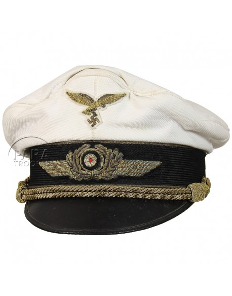 Casquette Général Luftwaffe