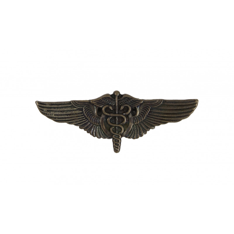 Flight Surgeon wings