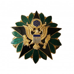Badge, Indentification, War Department General Staff