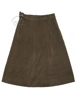 Skirt, WAC, Winter, Member's