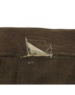 Skirt, WAC, Winter, Member's