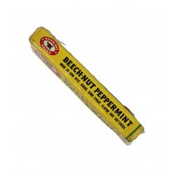 Paquet de chewing-gum, Beech-nut