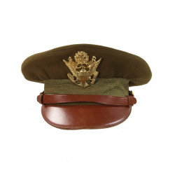 Casquette officier, US Army, Society Brand Co.