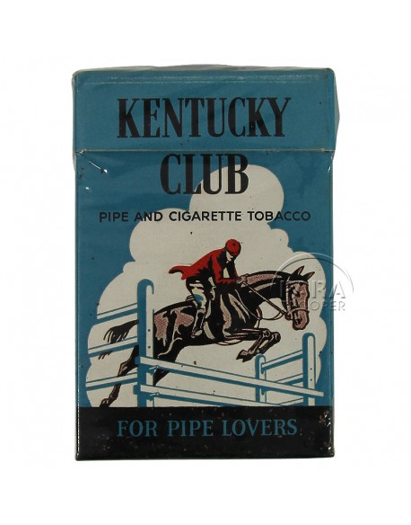 Paquet de tabac Kentucky Club