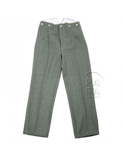 Trousers, WH, Pattern 1940