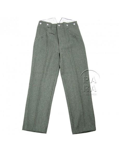 Pantalon WH M-1940