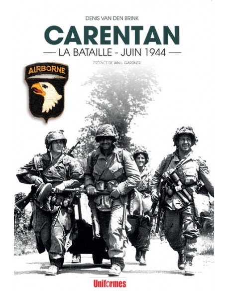 Carentan The Battle - June 1944