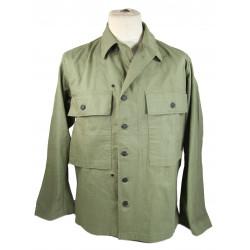 Jacket, HBT, 38R