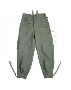 Pantalon LW de parachutiste