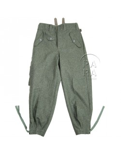 Trousers, Parachutist, Fallschirmjager