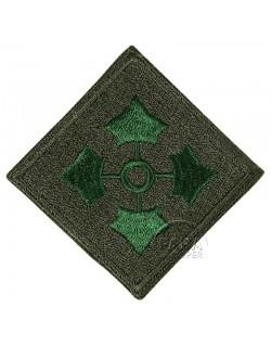 Insigne 4e Division d'Infanterie