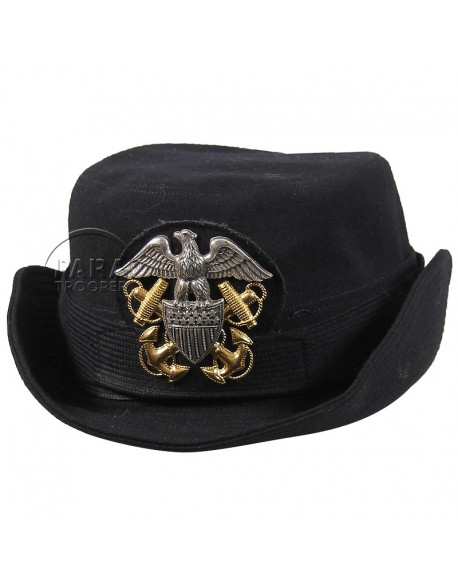 Chapeau officier WAVE