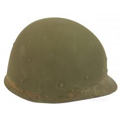 Helmet, M1, US Navy, Lieutenant Junior Grade