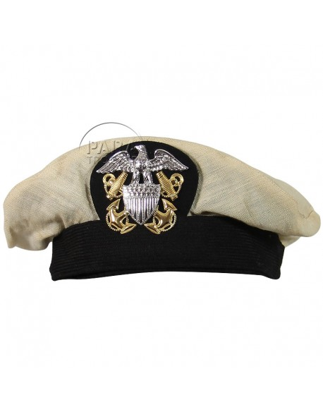 Hat, Service, Officer, Navy Nurse Corps