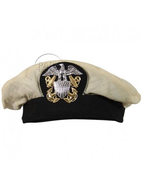 Hat, Service, Officer, Navy Nurse Corps