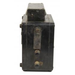 Voltmeter, US Army, M-433, 1944