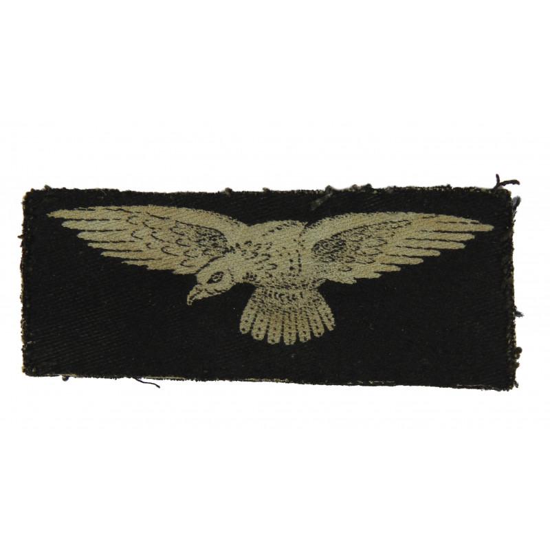 Shoulder patch, Royal Air Force, RAF