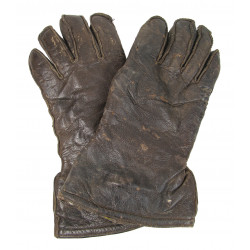 Gloves, Electrically heated, USAAF, F-2 & F-3