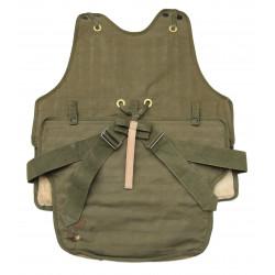 Vest, Flyer's, Armor, M1+ Apron M4