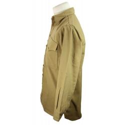 Shirt, Flannel, USMC, Size 1