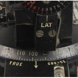Astro-Compass MKII, RAF - USAAF