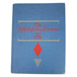 Livre historique, 5e Division d'infanterie