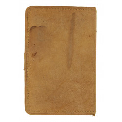Cards, Playing, USAAF, Harding Field