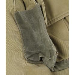 Jacket, Parachutist, M-1942, Reinforced, 82nd AB. Div.