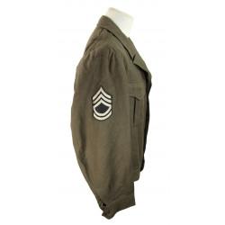 Jacket, Ike, 48L